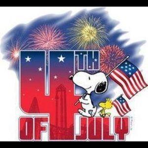 Cartoon Fireworks Hair Wrap Ambesonne 4th of July Head Scarf
